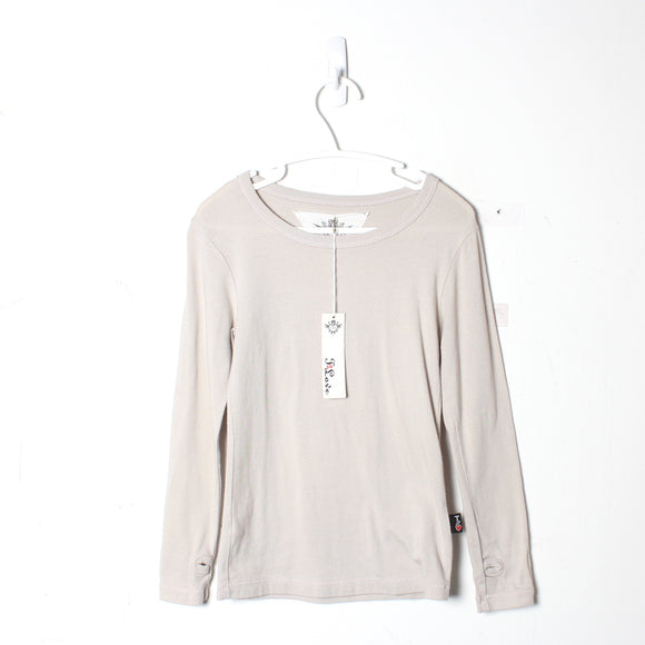 T2 Love long sleeve shirt