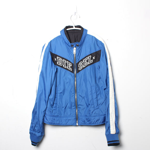 Diesel Reversible Light Jacket