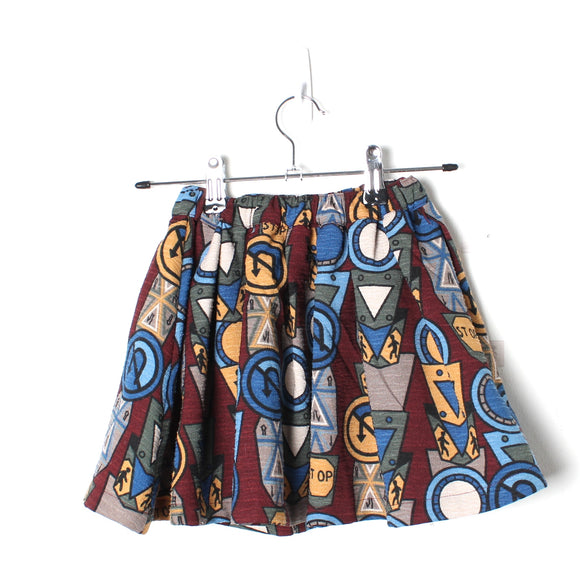 Miss MeMe Skirt