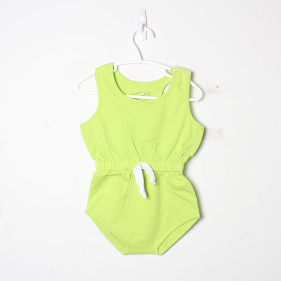 June & January Romper