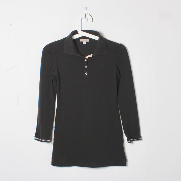 Burberry long sleeve shirt