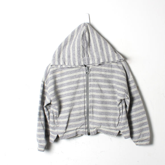 Tea Zip-up Hoodie