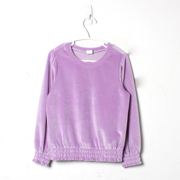 Gap Velour Sweatshirt