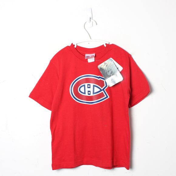 Mighty Mac Sports Canadiens Shirt