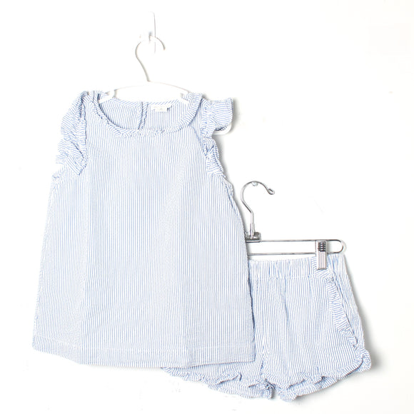 Crewcuts Factory Outfit