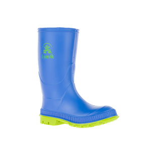 Kamik Rainboot - Stomp (Blue)