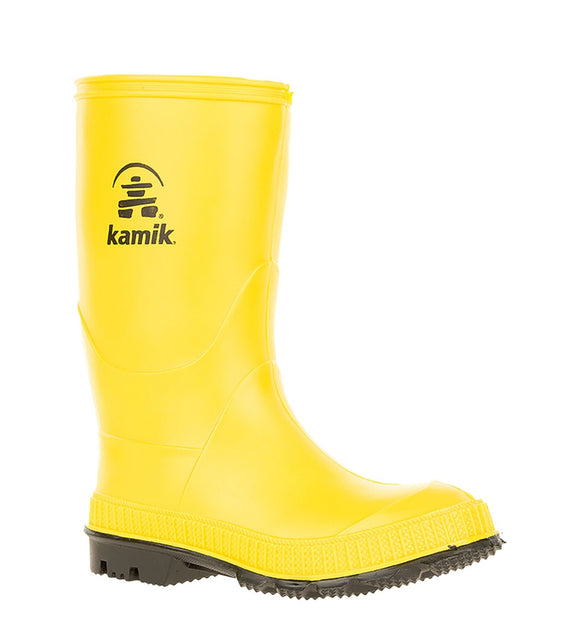 Kamik Rainboot - Stomp (Yellow)