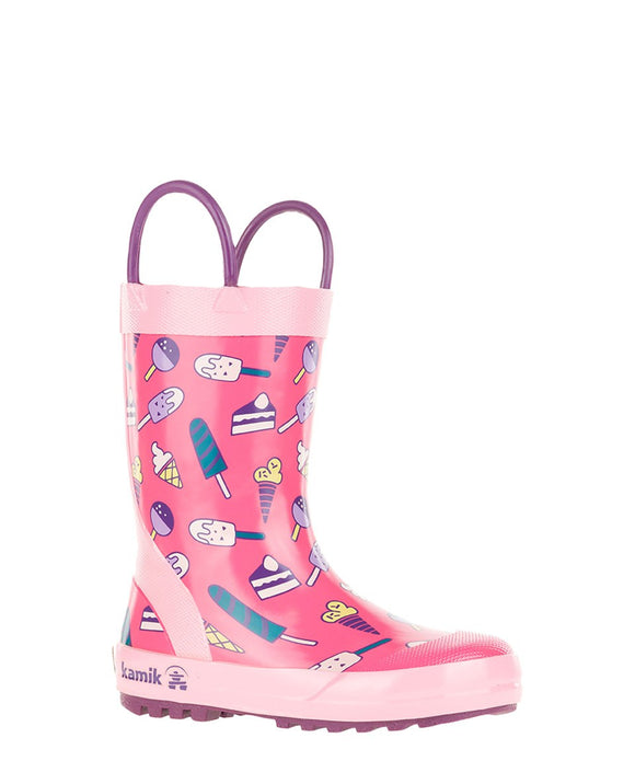 Kamik Rainboot - Sweets (Pink)
