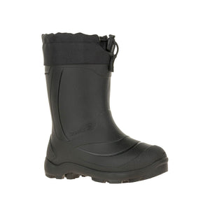 Kamik Snobusters- Black (-32C Insulated Boots)