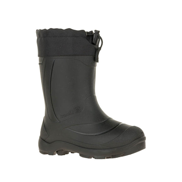 Kamik Snobuster 1- Black (-32C Insulated Boots)