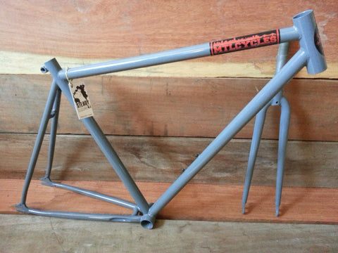 MTL Cycles FIXIE Frameset