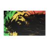 Buju Banton  Upside Down 2020 Flag 3ft x 5ft