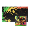 Buju Banton Pre-Order Upside Down 2020 Flag 3ft x 5ft + CD