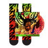 Buju Banton Upside Down 2020 Adult Socks + Vinyl