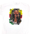 Jah Put An Angel Over Me T-Shirt
