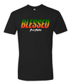 Buju Banton Blessed T-Shirt (Black)