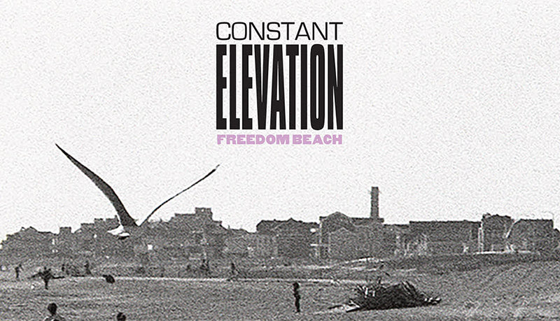Constant Elevation on BBC Radio