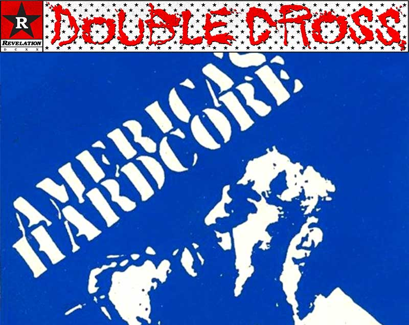 America's Hardcore Part I