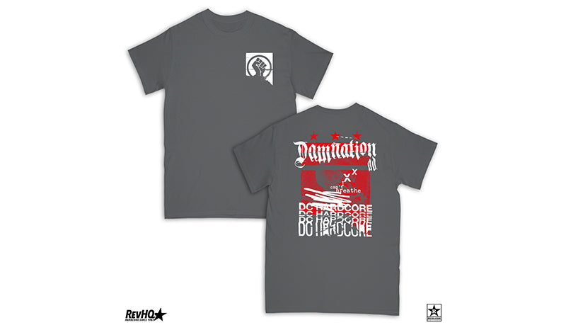 Damnation AD - Terrance Lewis Liberation Foundation