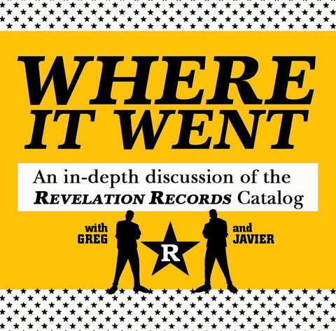 revelation records where it went podcast