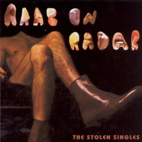 "Arab On Radar ""The Stolen Singles"""
