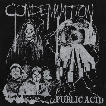 "Public Acid ""Condemnation"""
