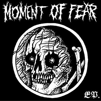 "Moment Of Fear ""Covid Sessions 2020"""