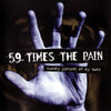 "59 Times The Pain ""20 Percent Of My Hand"""