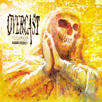 "Overcast ""Only Death Is Smiling"""