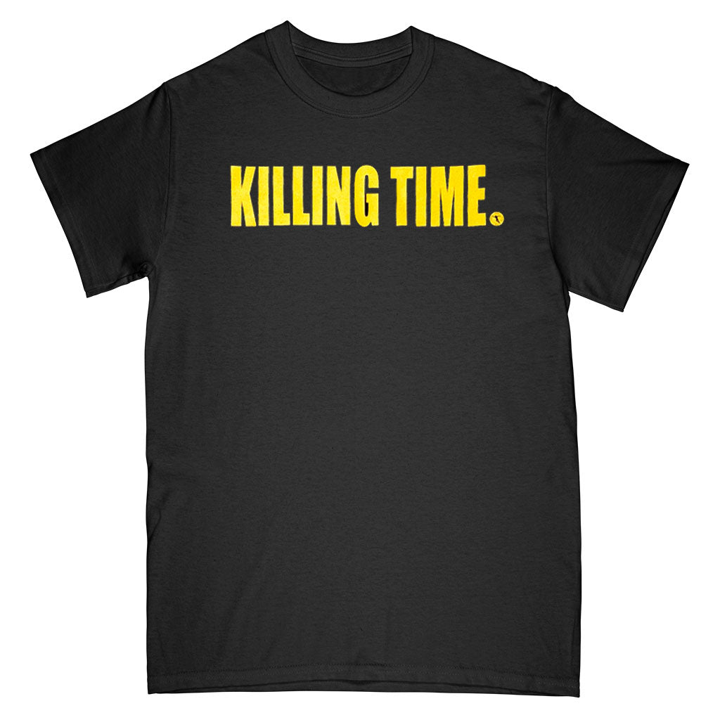 "Killing Time ""Only The Strong"" - T-Shirt"