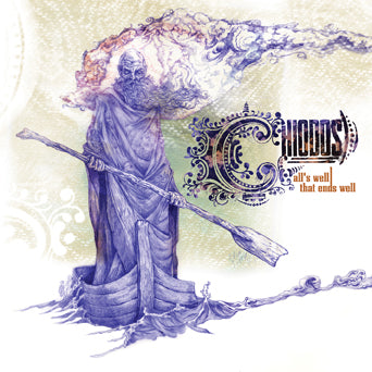 "Chiodos ""All's Well That Ends Well"""