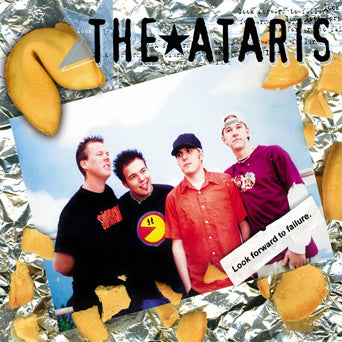 "The Ataris ""Look Forward To Failure"""