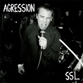 "Agression ""SSL"""