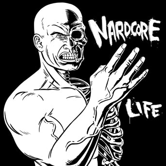 "V/A ""Nardcore For Life"""