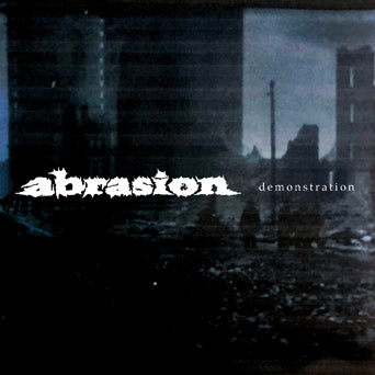 "Abrasion ""Demonstration"""