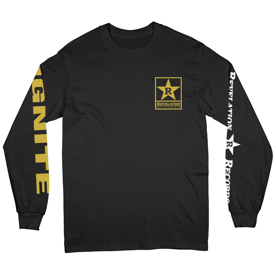 "Ignite ""Call On My Brothers"" - Long Sleeve T-Shirt"