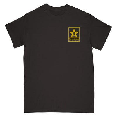 "Ignite ""Call On My Brothers (Black)"" - T-Shirt"