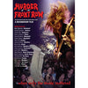 "Murder In The Front Row ""The San Francisco Bay Area Thrash Documentary Film"" - DVD"