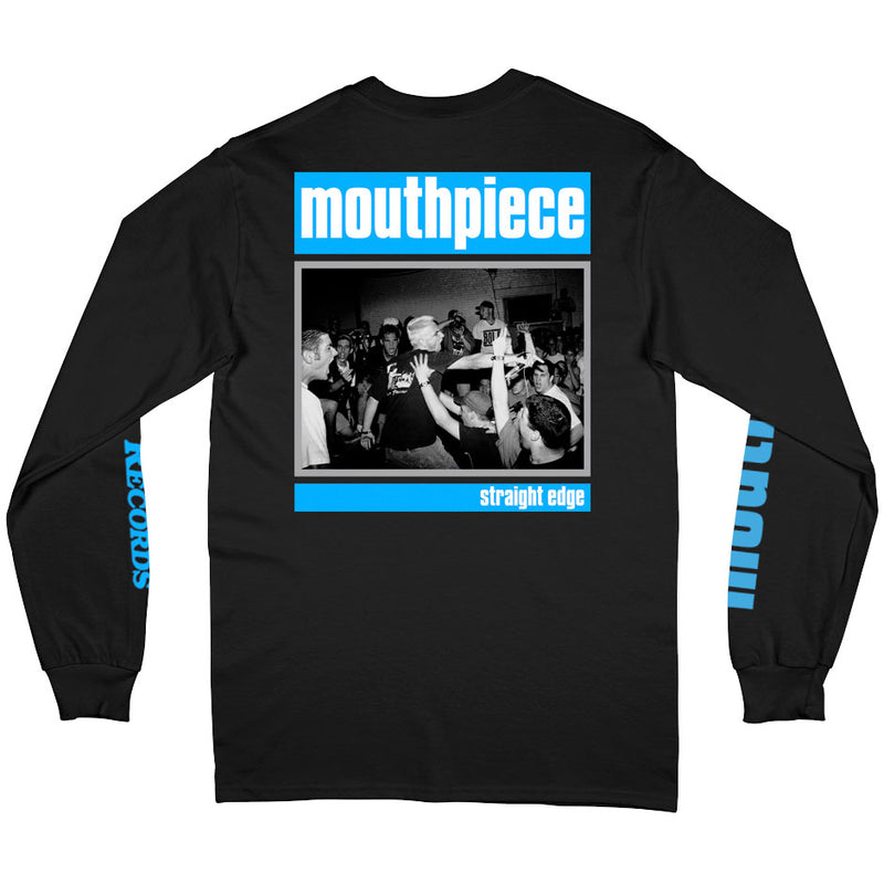 "Mouthpiece ""Unisound"" - Long Sleeve T-Shirt"