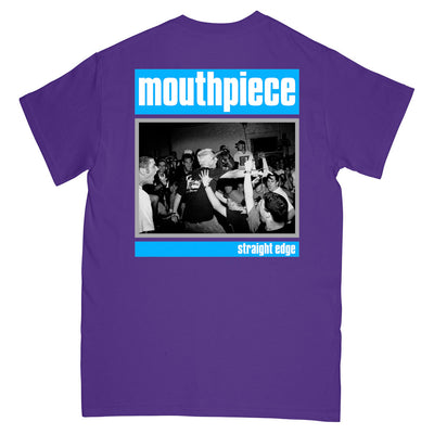 "Mouthpiece ""Unisound"" - T-Shirt"