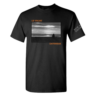 "Up Front ""Daybreak"" - T-Shirt"