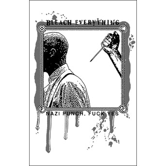"Bleach Everything ""Zine Issue 3"" - Fanzine"
