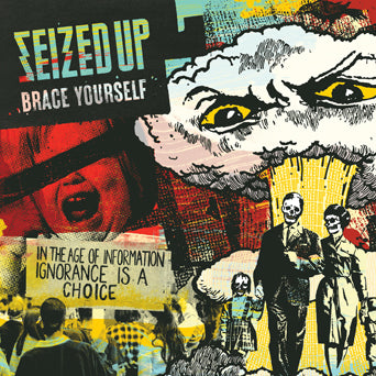 "Seized Up ""Brace Yourself"""