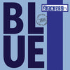 "The Slackers ""Blue b/w Blue (dub)"""