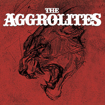 "The Aggrolites ""s/t"""
