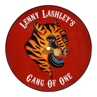 "Lenny Lashley's Gang Of One ""s/t"""
