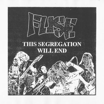 "Fuse ""This Segregation Will End"""