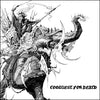 "Conquest For Death ""A Maelstrom Of Resentment And Remorse"""
