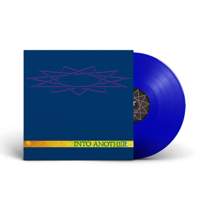"REV024-1 Into Another ""s/t"" LP (Color Vinyl) Mockup"