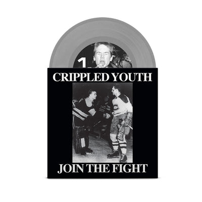 "Crippled Youth ""Join The Fight"""